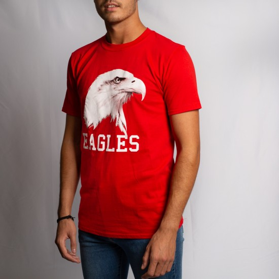 Eagles Head T-Shirt
