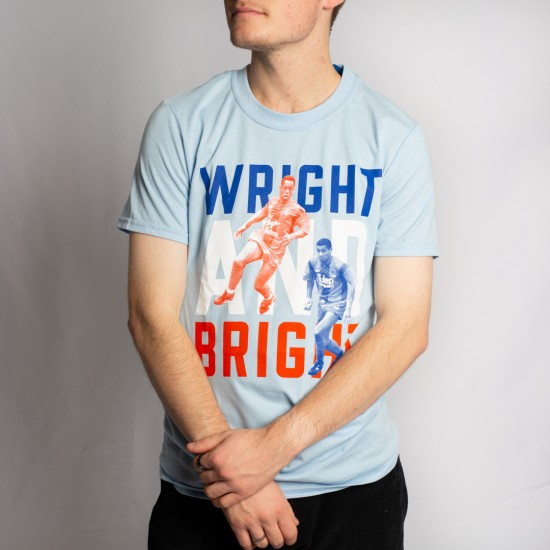 Wright and Bright T-Shirt