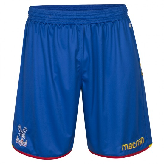17/18 Home Shorts