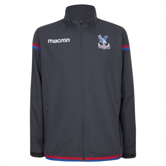 17/18 Players Training Rain Jacket