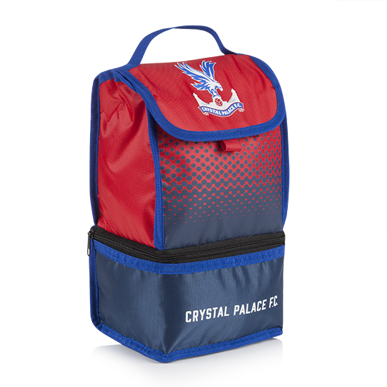 CPFC Fade Lunch Bag