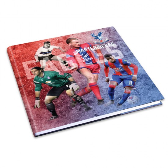 CPFC Masterpieces Book
