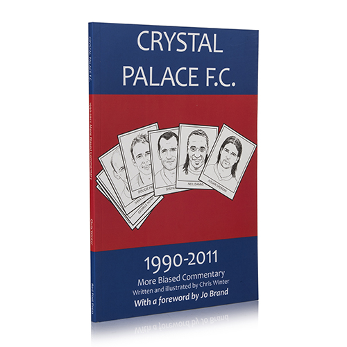 CPFC More Biased Commentary 1990-2011 Book