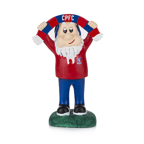 CPFC Scarf Gnome