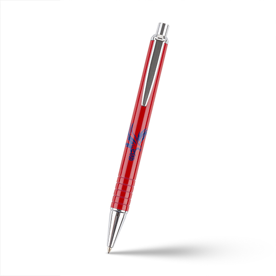 CPFC Single Boxed Pen