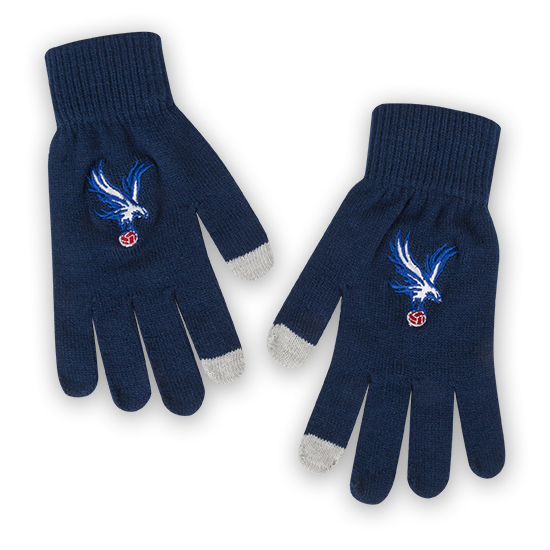 CPFC Touch Screen Gloves