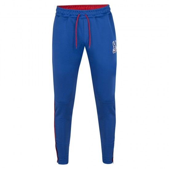 Crest Poly Fitness Pants