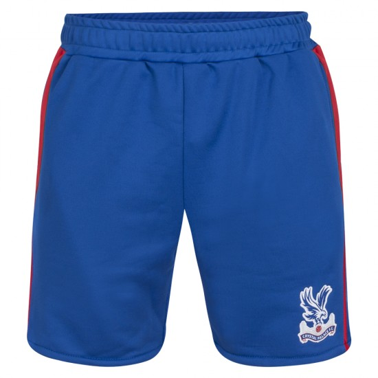 Crest Poly Fitness Shorts