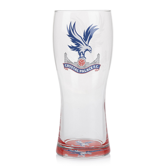 Crystal Palace 1 Pint Pilsner Glass