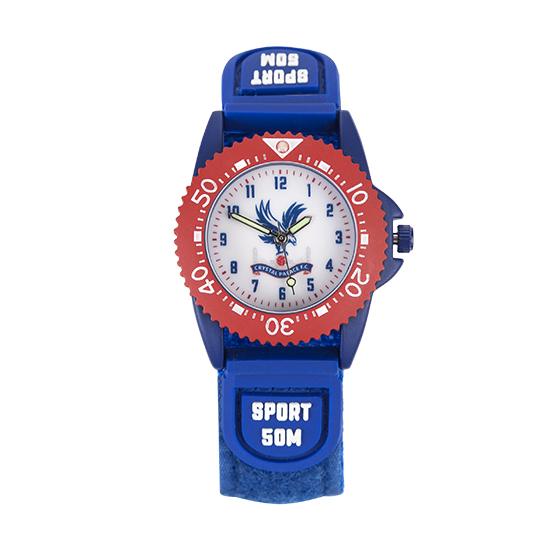 Crystal Palace F.C Youth Sports Watch