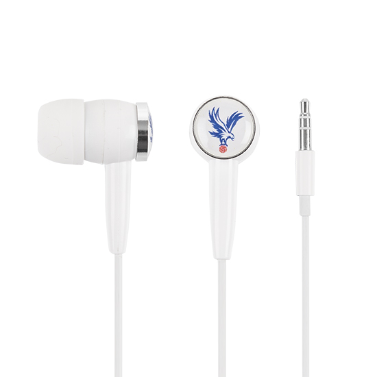 Crystal Palace F.C. Earphones