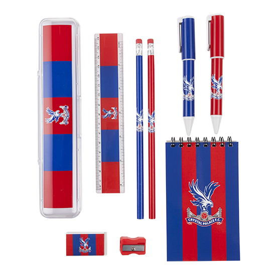 Crystal Palace Stationery Set