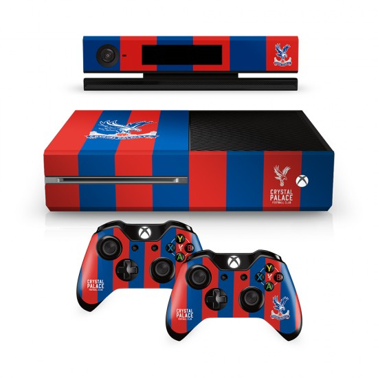 Crystal Palace Xbox One Skins Bundle Pack