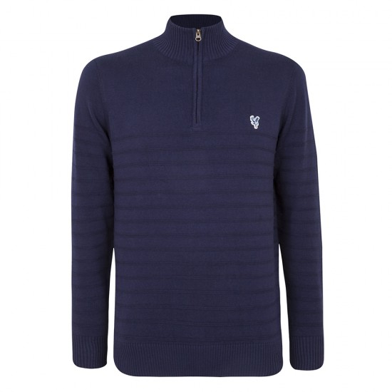 Eagle 1/4 Zip Jumper