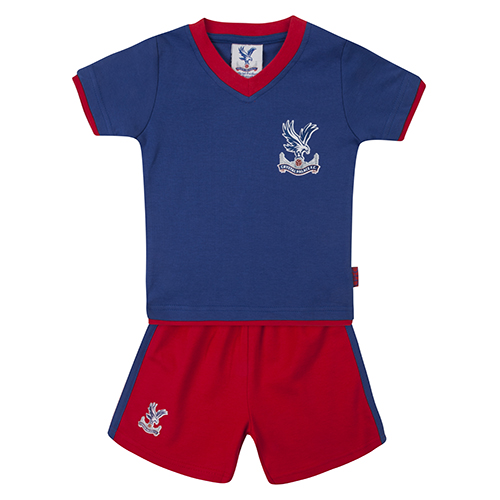 Eaglet Baby T-Shirt and Shorts Set