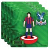 Subbuteo Coaster Set (4 Pack)
