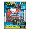 Match Attax 18/19 Starter Pack