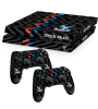 CPFC PS4 Skins Bundle Pack