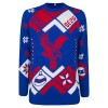 CPFC Christmas Jumper