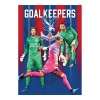 19/20 Goalkeepers Poster