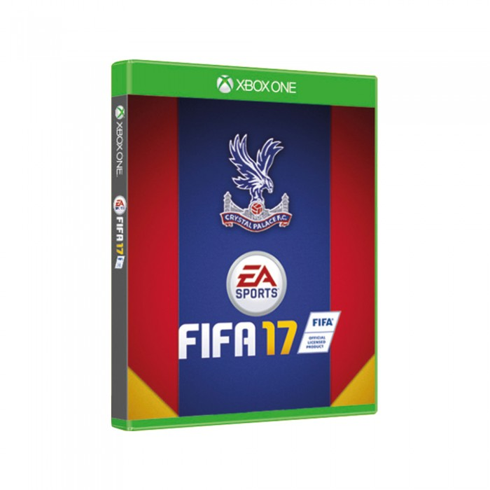 FIFA 17 Standard Edition Xbox One