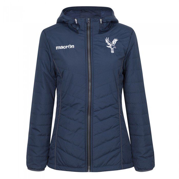 Macron Ladies Full Zip Jacket