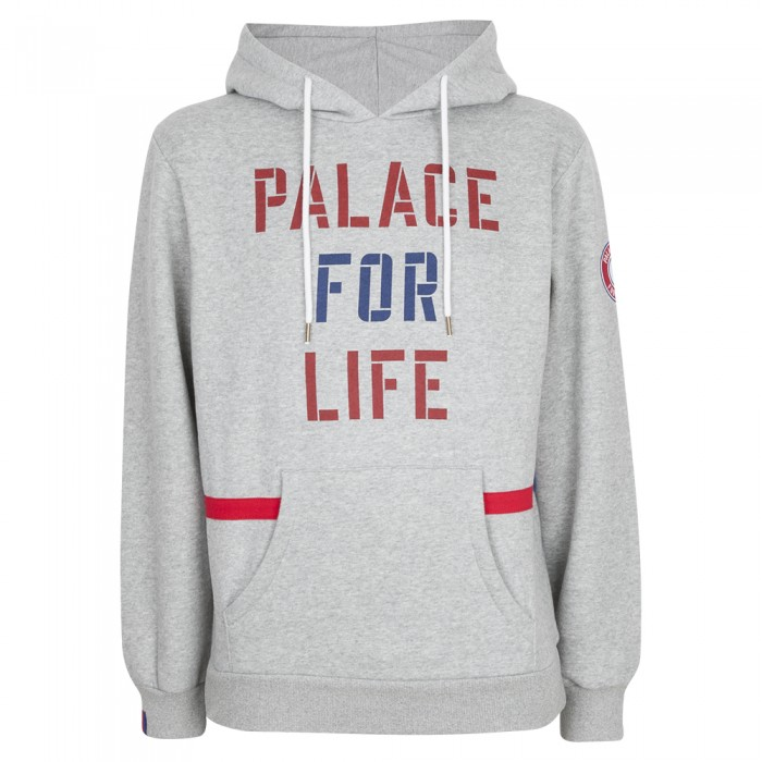 Palace For Life Hoodie