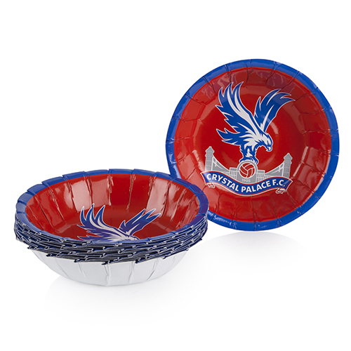 Palace Party Bowls