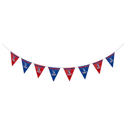 Palace Party Bunting