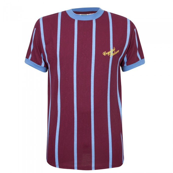 Retro 1968 Home Shirt