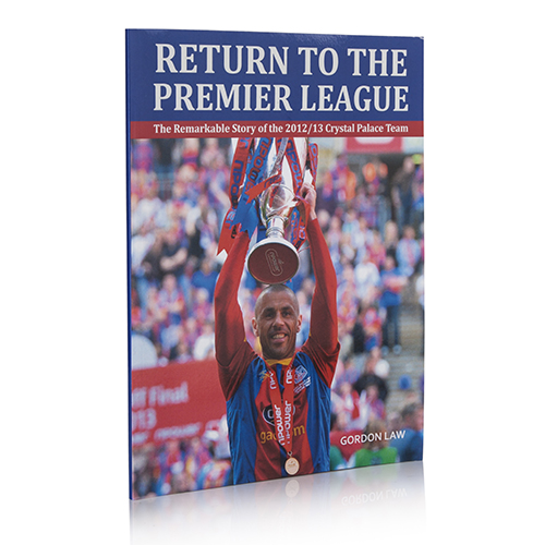 Return to the Premier League Book