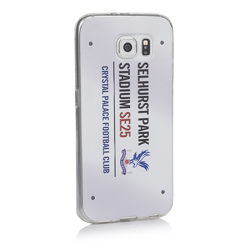 Street Sign Samsung S6 Case