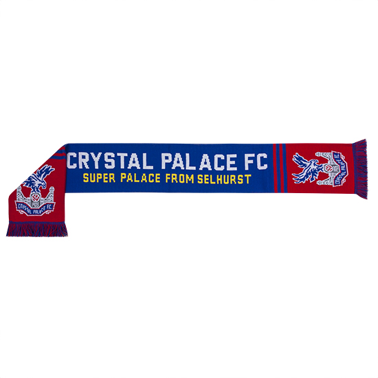 Super Palace Scarf