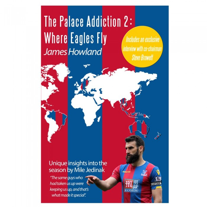 The Palace Addiction Book 2