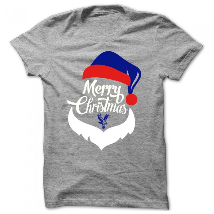 Merry Christmas Adult T-Shirt