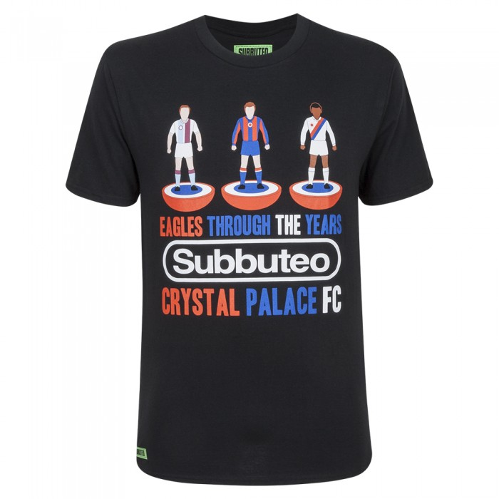 Subbuteo Years T-Shirt