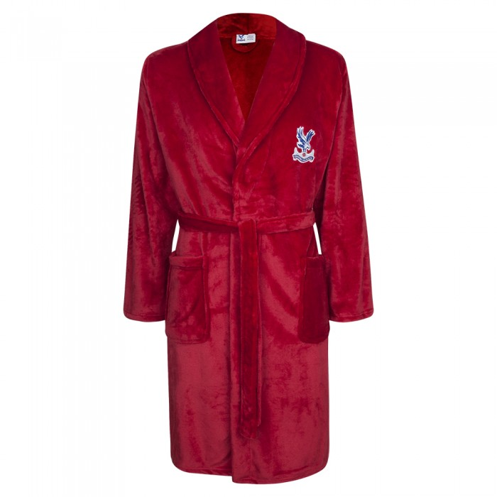 Adult Red Robe