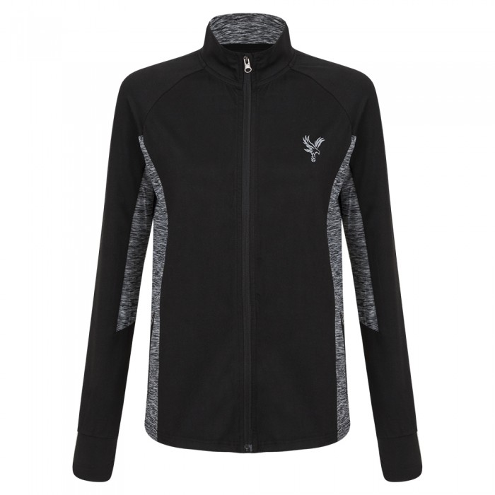 Ladies Fitness Track Top