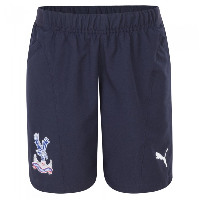 18/19 Travel Woven Shorts Youth