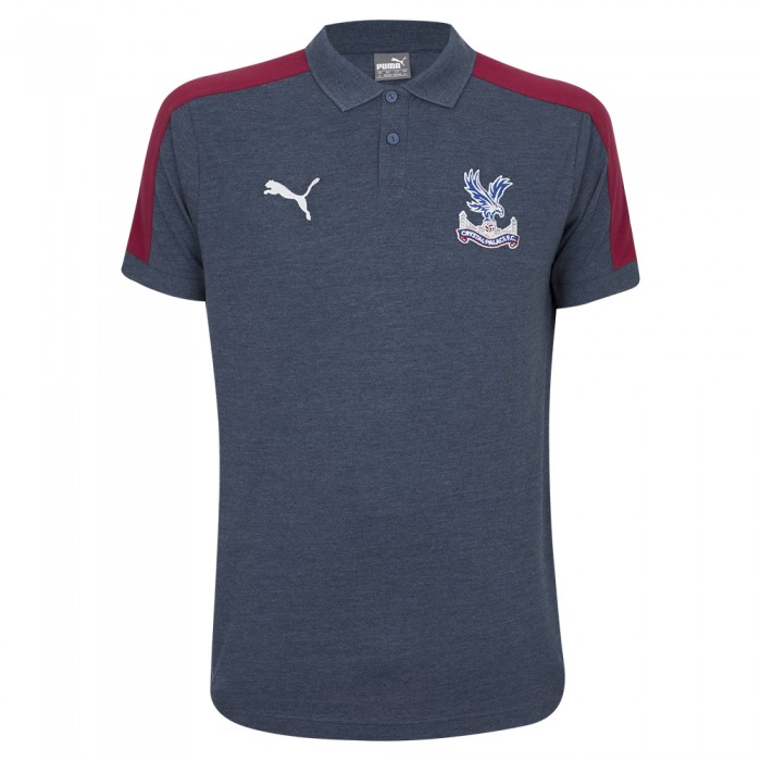 Fan Crest Polo Shirt