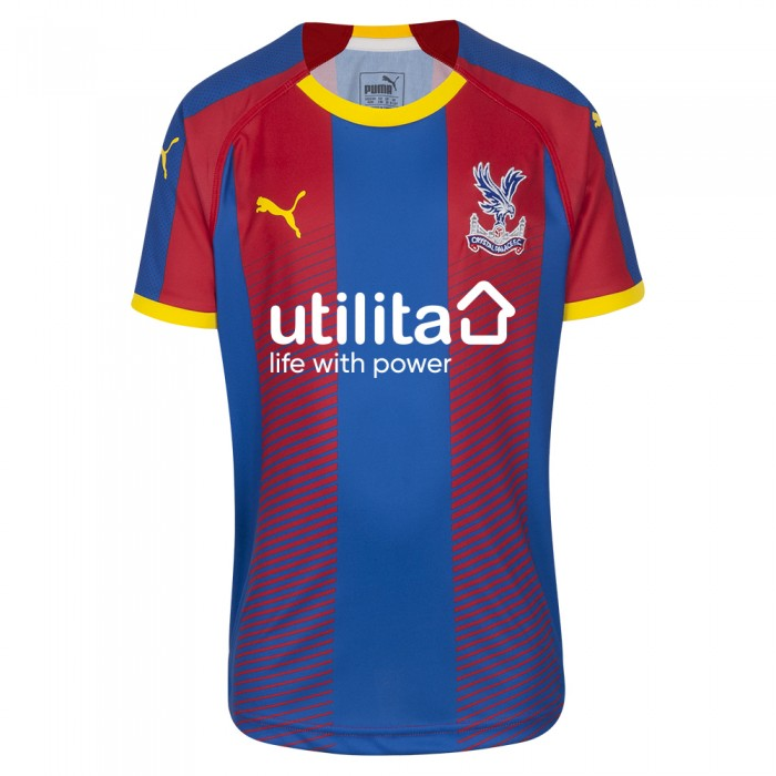18/19 Home Shirt Youth