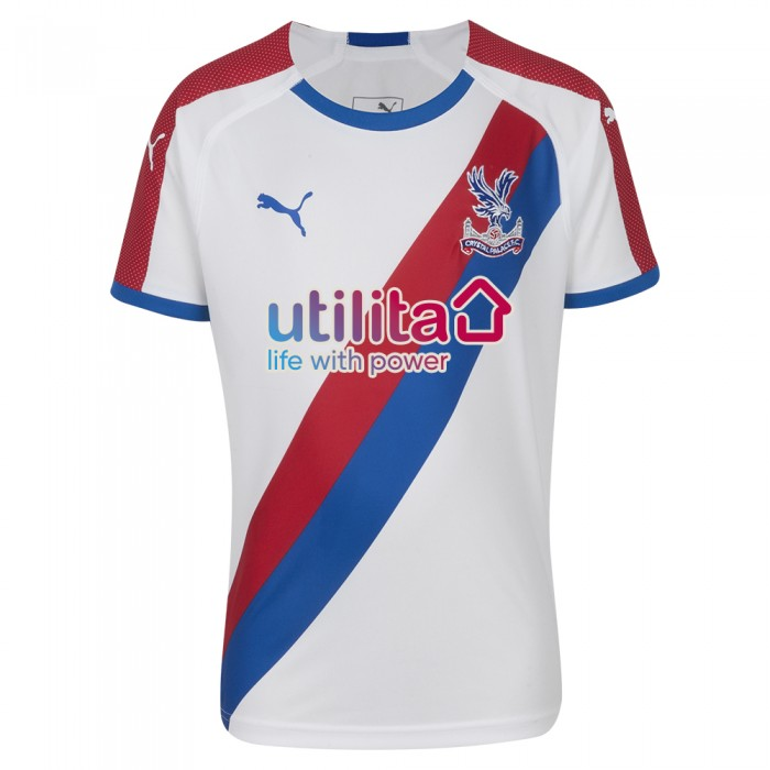 18/19 Away Shirt Youth