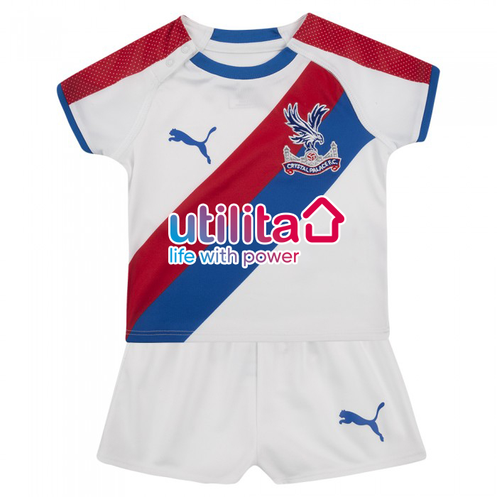 18/19 Away Infant Kit