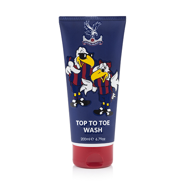 Kids Top to Toe Wash