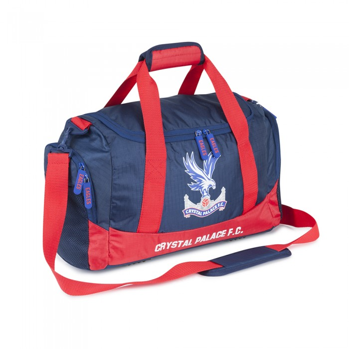 Holdall Navy/Red