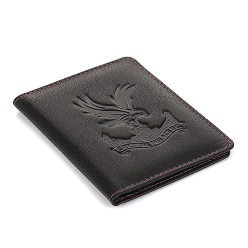 Leather Season Card Holder