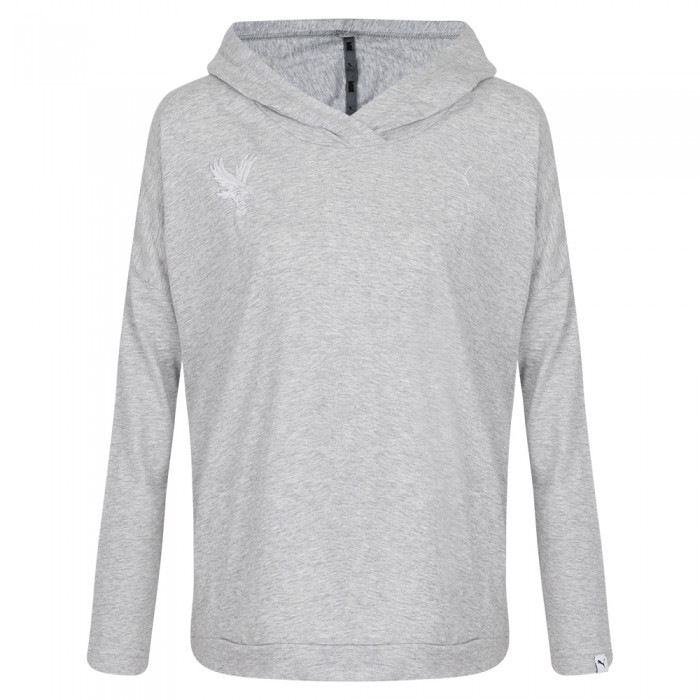 Puma Essential Hooded Cover Up Ladies