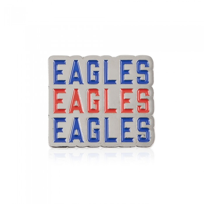 Eagles Badge