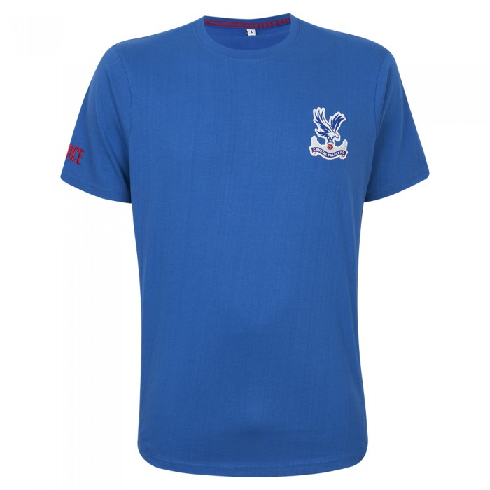 Essentials Royal T-Shirt
