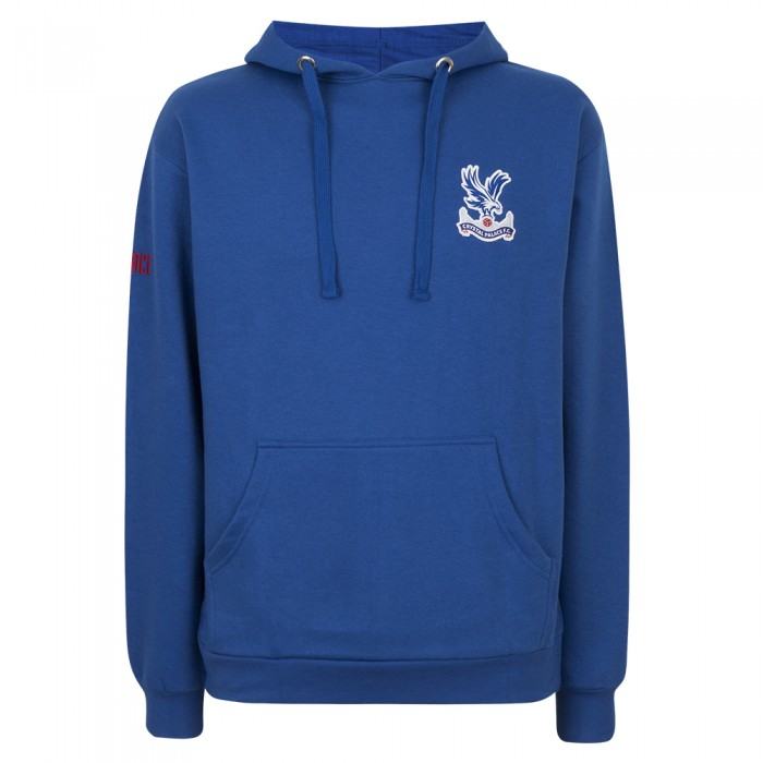 Essentials Royal Hoodie
